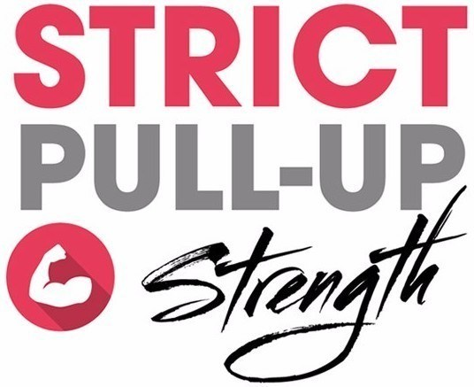 Learn Strict Pull-ups - 8 Weeks Of Step-By-Step Programming
