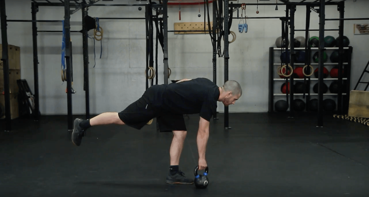 hip mobility drills