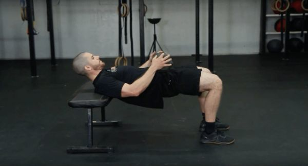 hip mobility and strength drills