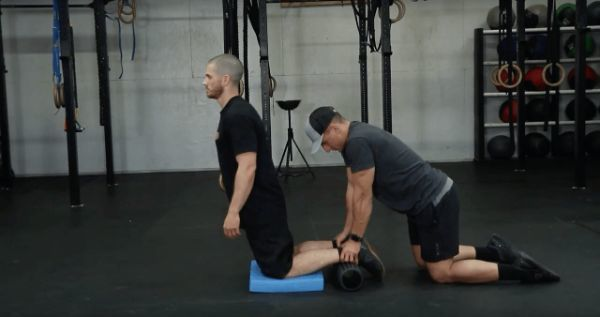 hip strength training